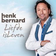 Henk Bernard, Liefde Is Leven. Cd