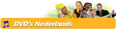 dvd's Nederlands
